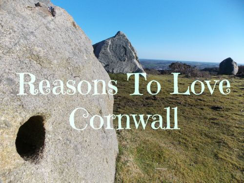 Some Of The Reasons I Love Cornwall by A Cornish Mum.