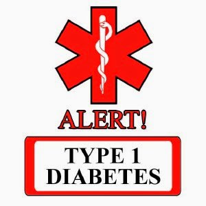 Things NOT To Say To The Parent Of A Type 1 Diabetic!