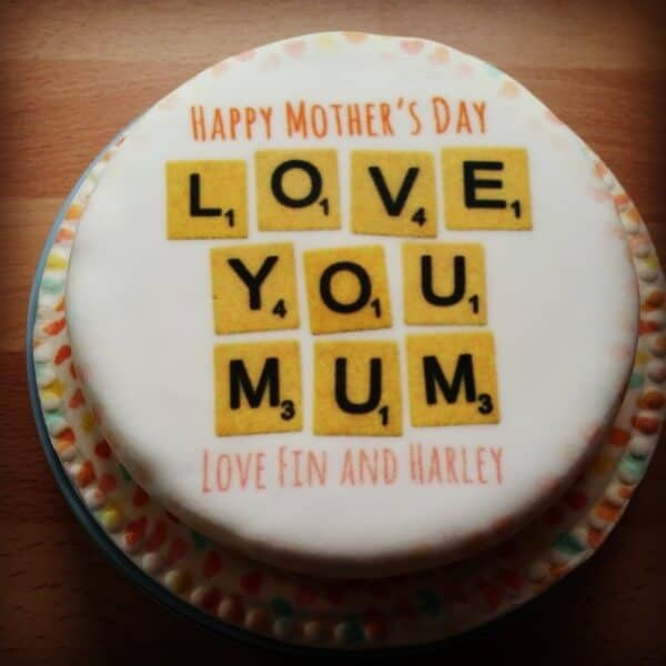 Mother's Day – An Alternative Gift Idea with BakerDays