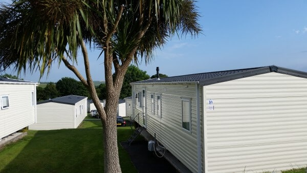 Hendra Holiday Park in Newquay – Review