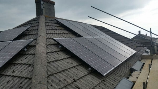 Solar Panels Cornwall