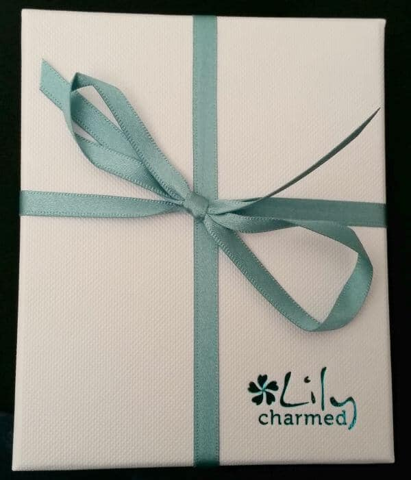 Lily Charmed Gift Box