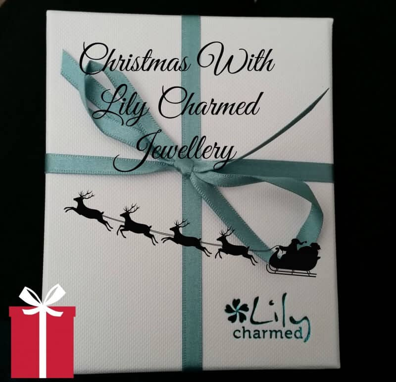 Christmas with Lily Charmed Jewellery