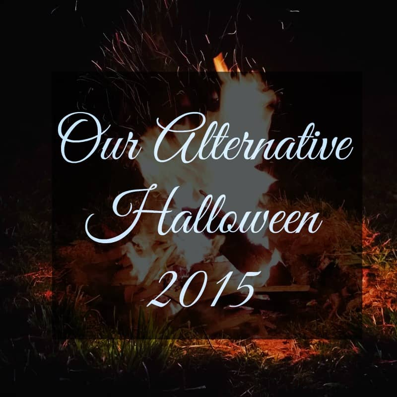 Alternative Halloween 2015