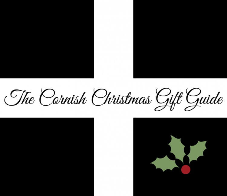 The Cornish Christmas Gift Guide