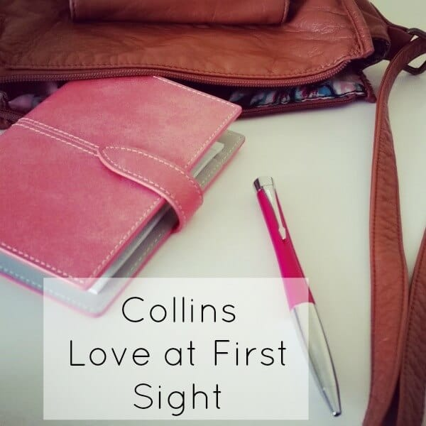 Collins Love at First Sight