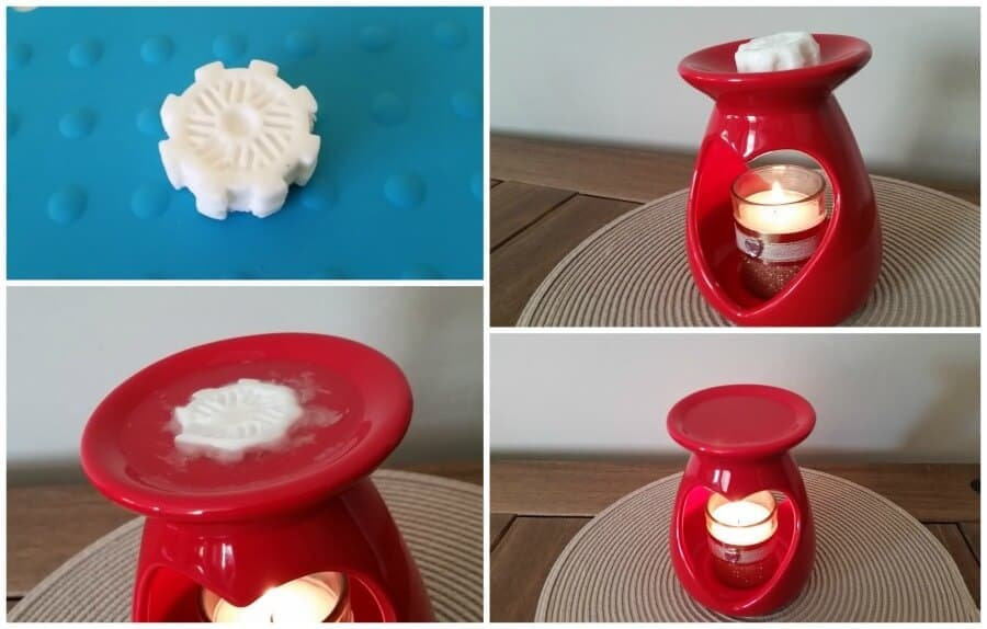 Valley Mill Wax Melts