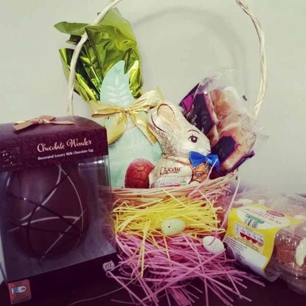 Aldi Easter Treats