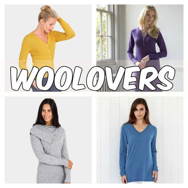 Woolovers Review