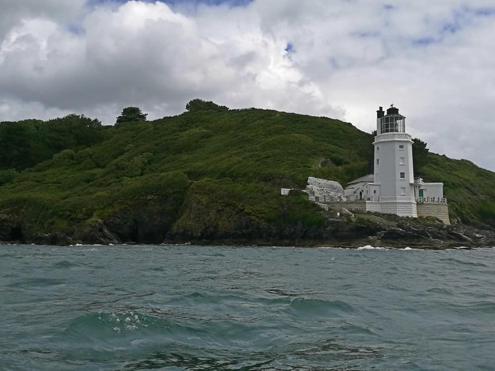 Red Letter Days - St Anthony's Lighthouse