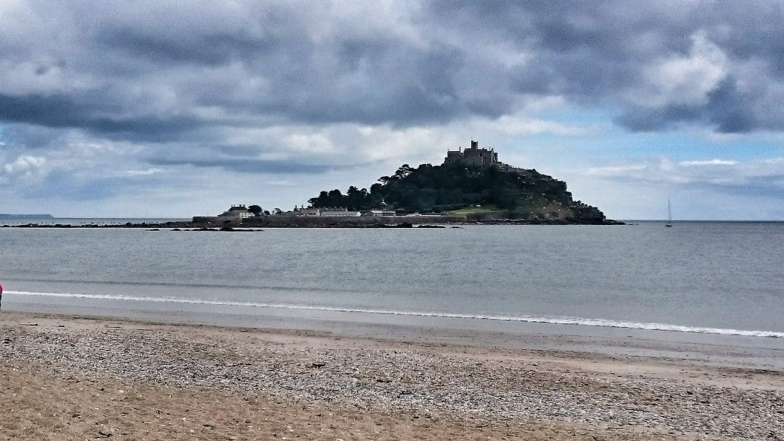 St Michael's Mount Cornwall