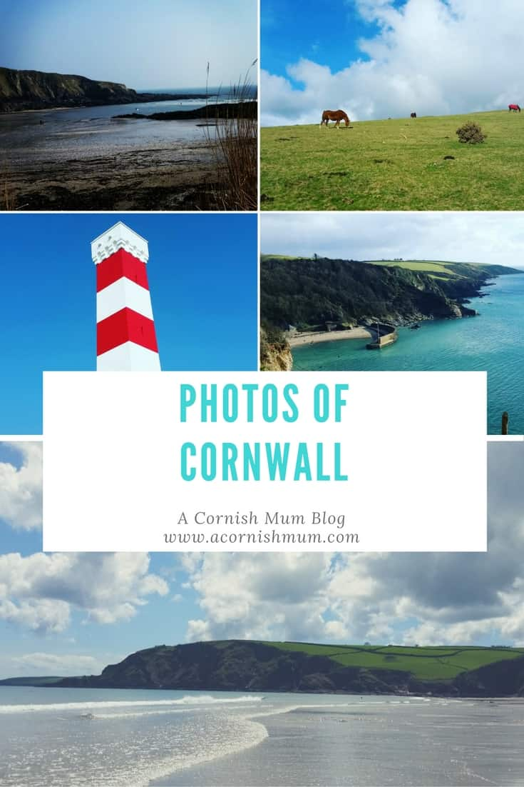Photos of Cornwall