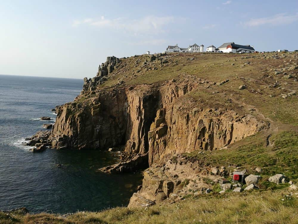Cornwall Days Out – Land's End