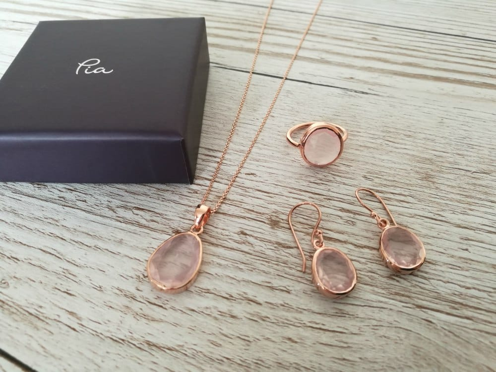 Jewellery giveaway competition