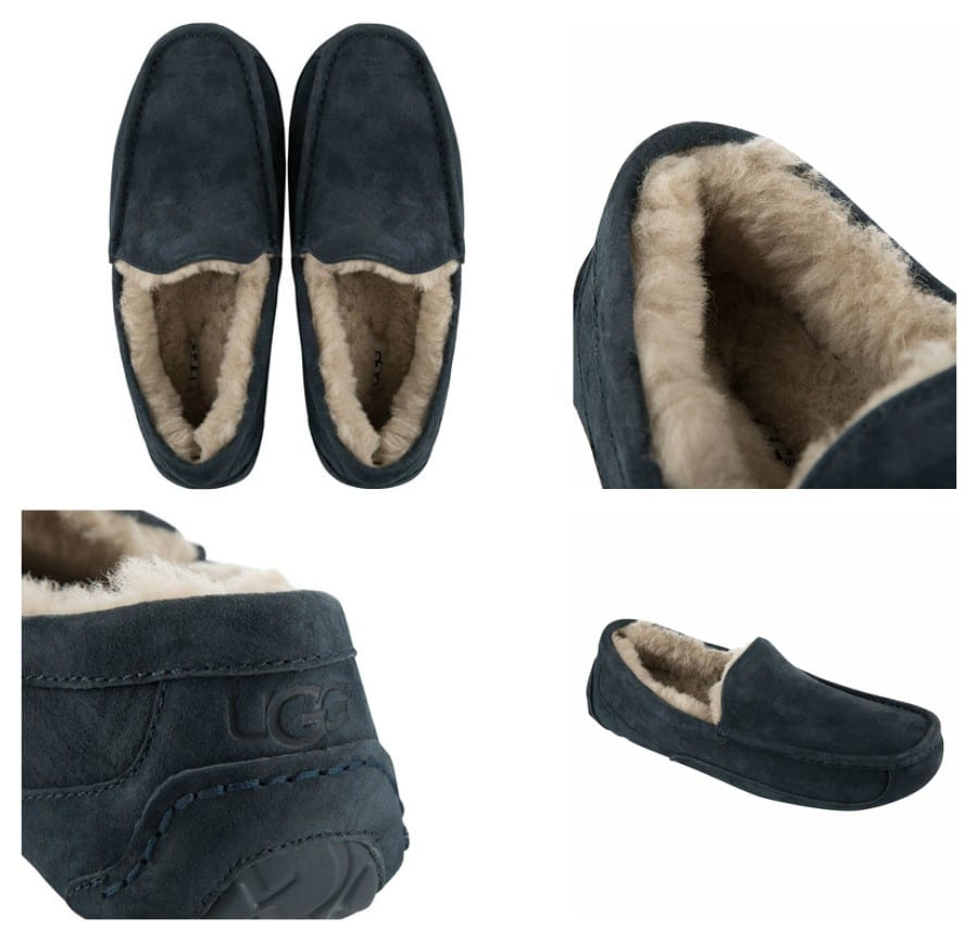 Amara Father's Day List - Ugg Slippers