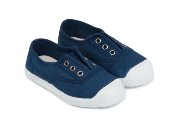 Hampton Canvas Shoes for adults and children