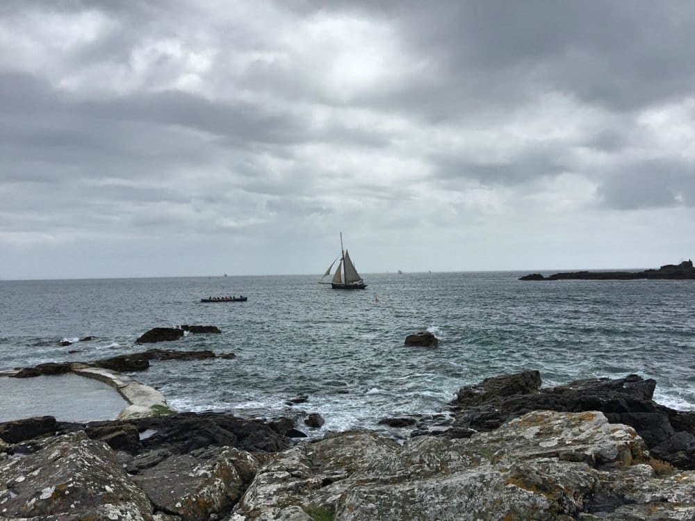Photos of Cornwall with Lizzie Somerset