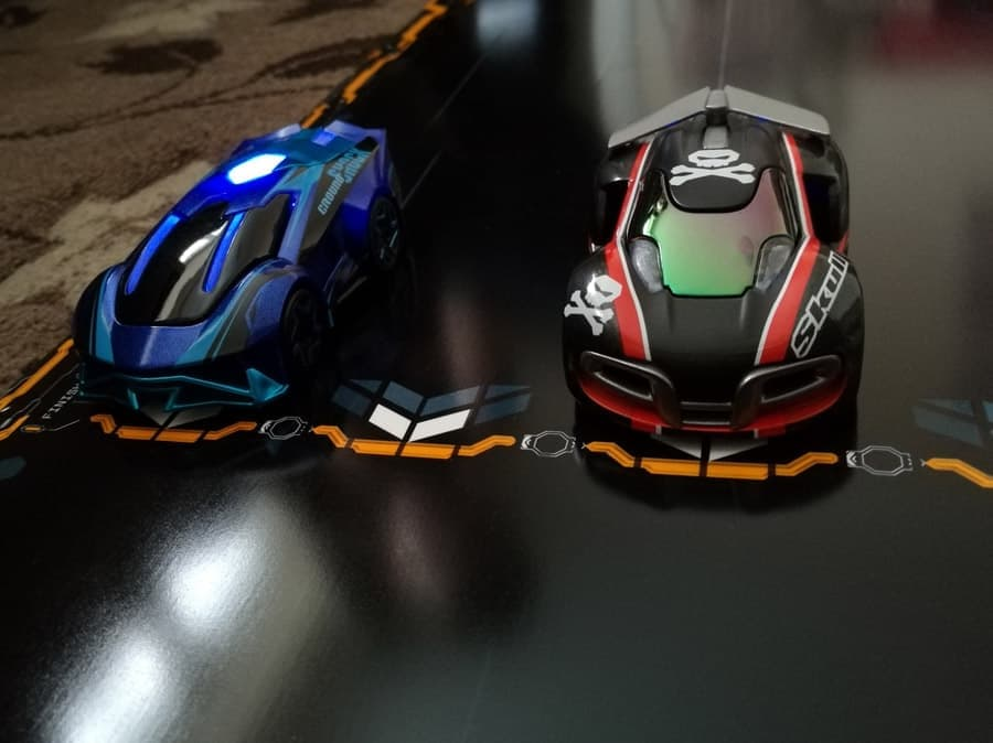 why i fell in love with anki overdrive a cornish mum. Black Bedroom Furniture Sets. Home Design Ideas