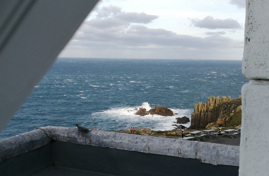 Seaview Land's End Hotel