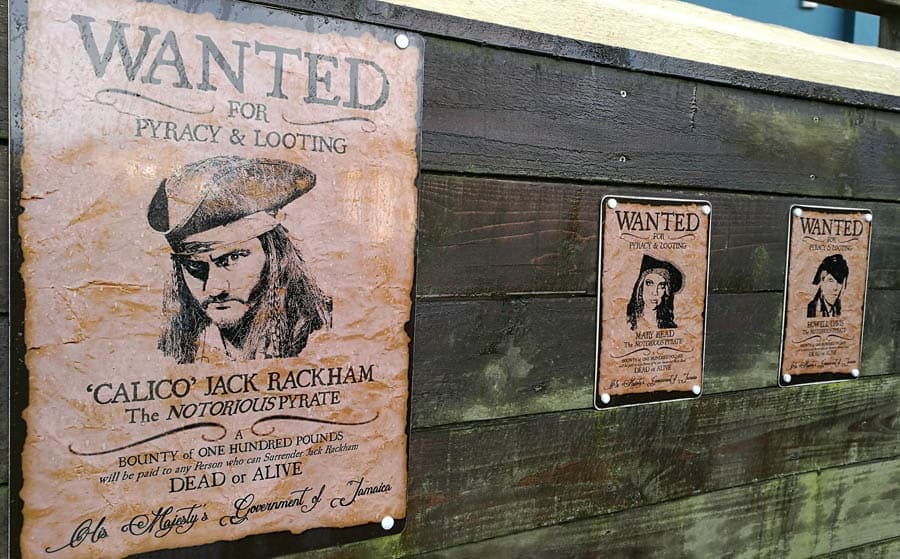 Pirate's Quest Newquay Review