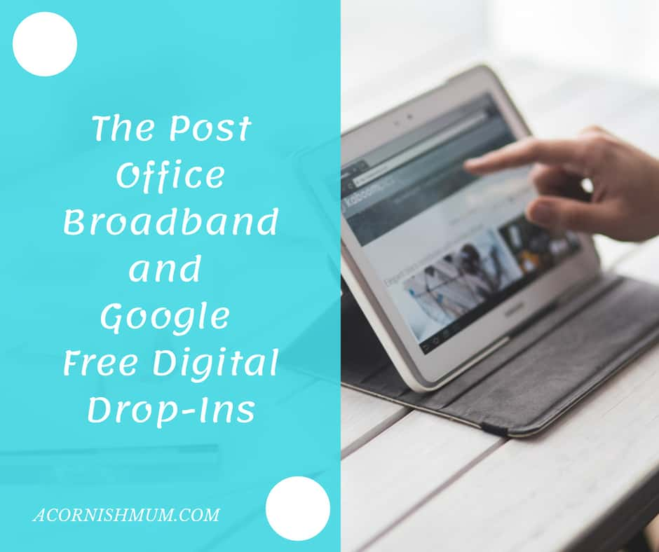 Digital Drop-Ins