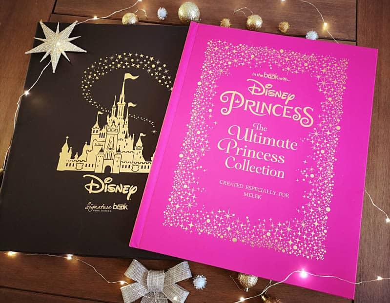 Love My Name Disney Princess Book Giveaway