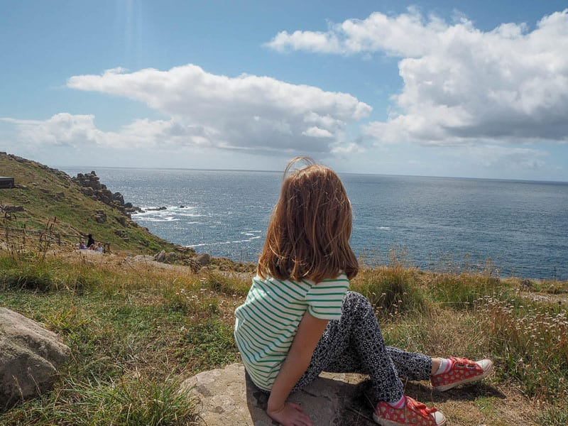 Photos of Cornwall: Dear Bear and Beany