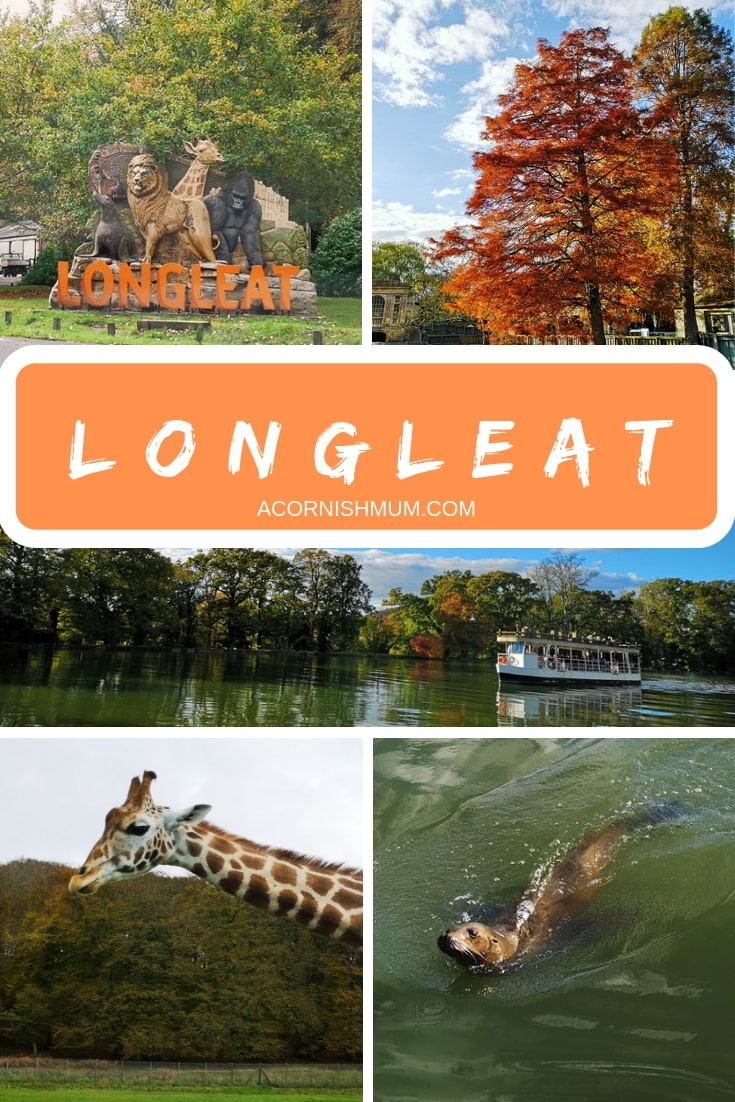 Our first visit to beautiful Longleat Safari Park near to Warminster in Wiltshire