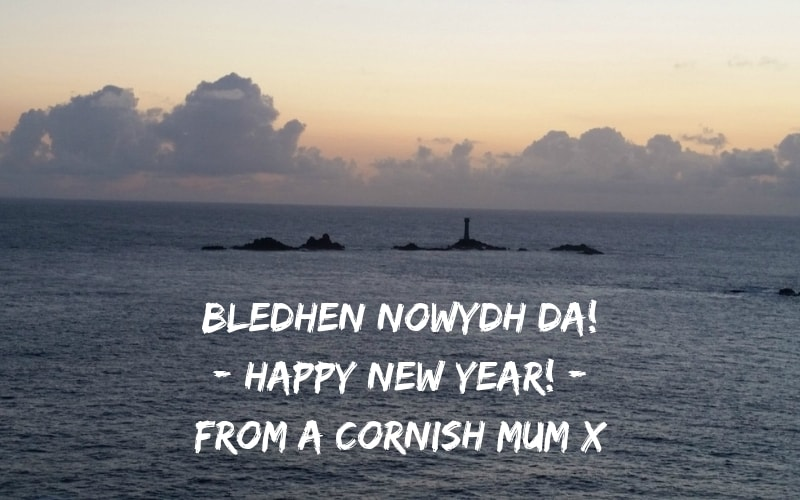 Bledhen Nowydh Da: Happy New Year 2019