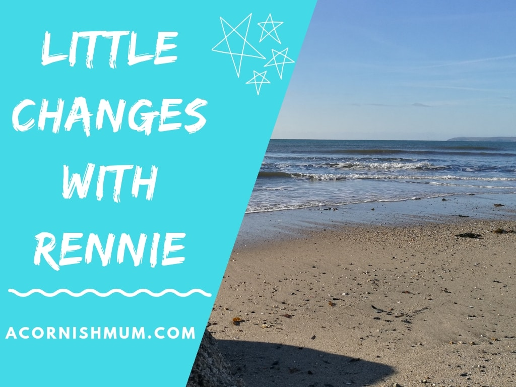 Little Changes with Rennie
