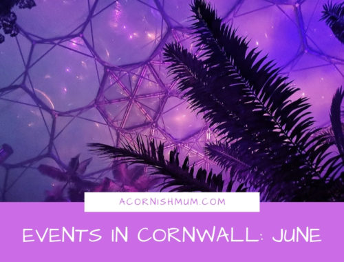 Events in Cornwall: What's On in Cornwall June